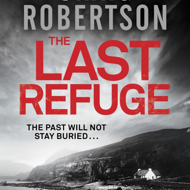 Last Refuge, The PBB