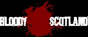 Bloody Scotland 2016